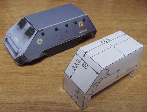 UR-416装甲輸送車(16): pikesgts...