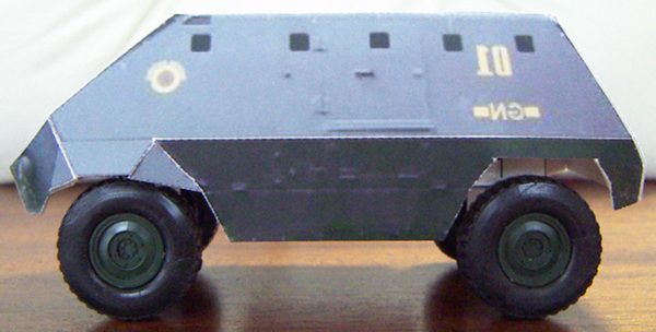 UR-416装甲輸送車(19): pikesgts...